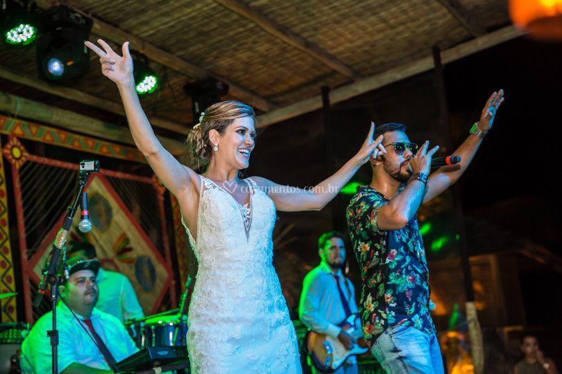 Fernanda e Zenon