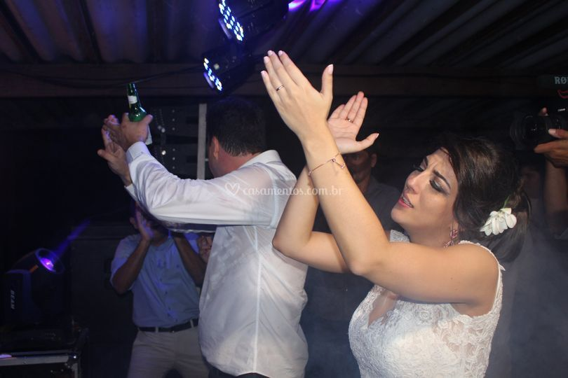 Monica e Guilherme