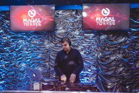 DJ Magal Tôrres