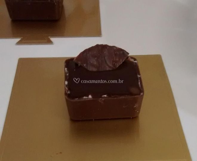 Torta Holandesa na caixinha