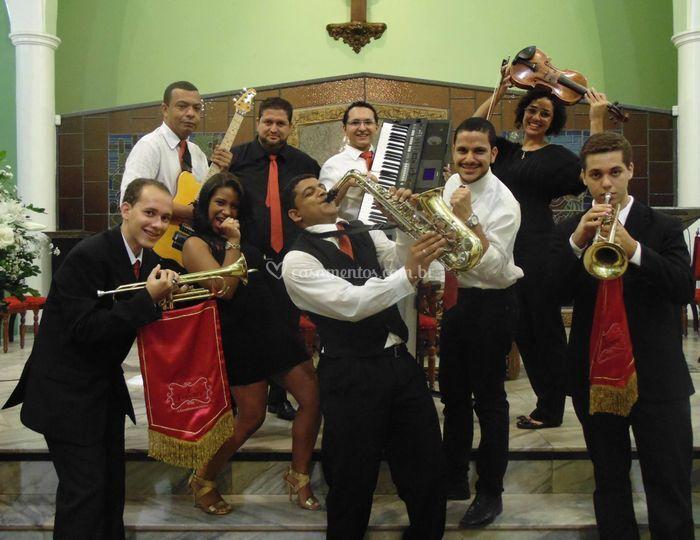 Grupo Musical Toccare