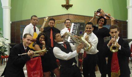 Grupo Musical Toccare 1