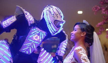 Light Dancing
