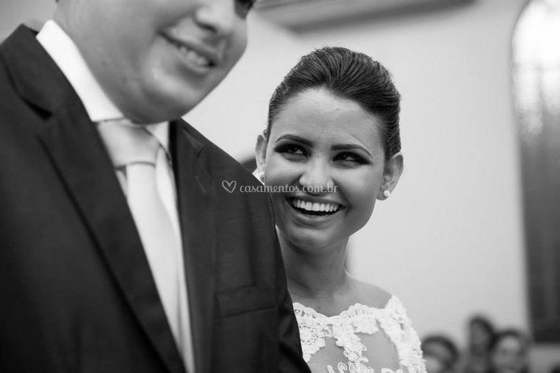 Casamento Fernanda e Jossiano