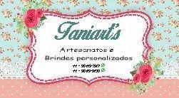 Taniart's