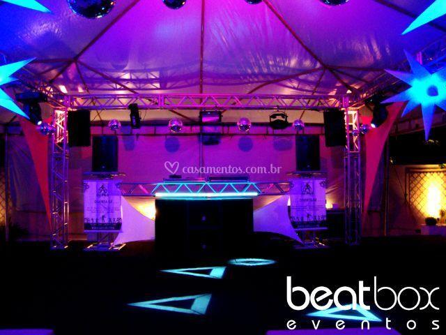 Beatbox Eventos