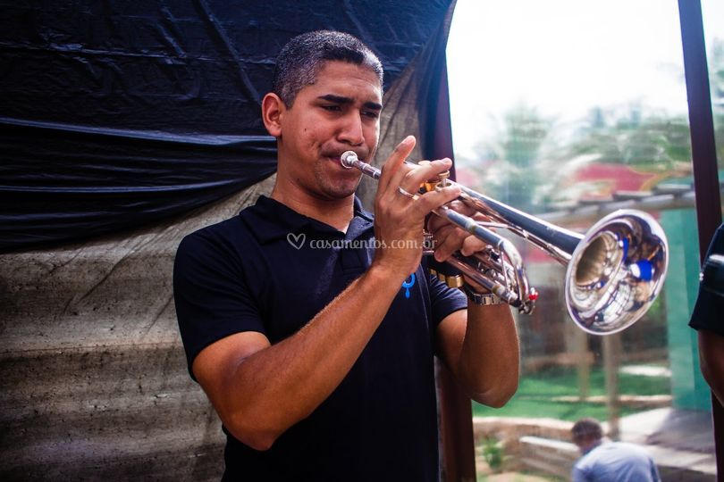 Alex Trompete