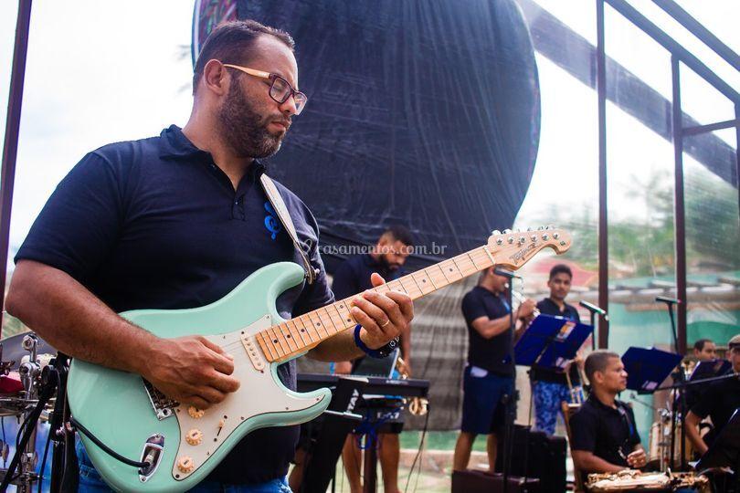 Baleia Guitar