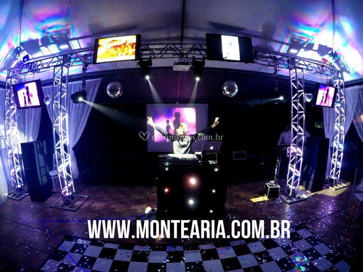Dj MonteÁria