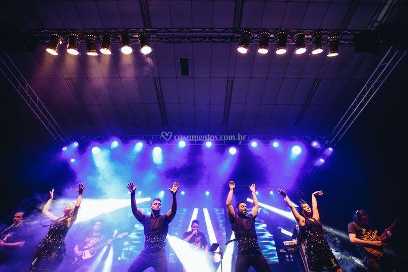 Banda Volpe Show