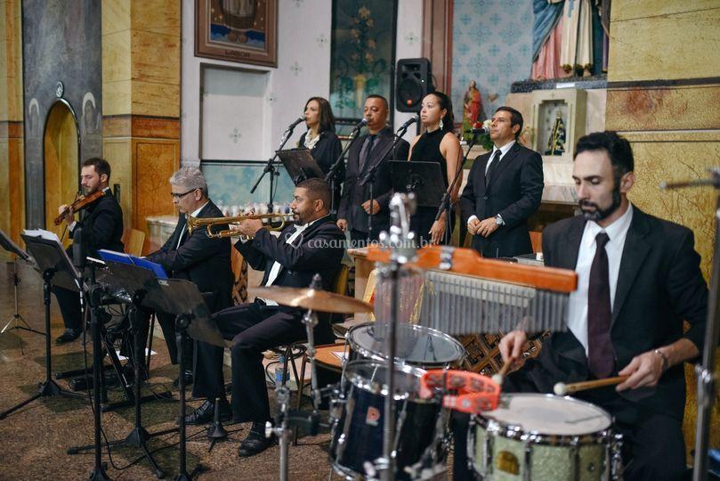 Orquestra & Coral Volpe