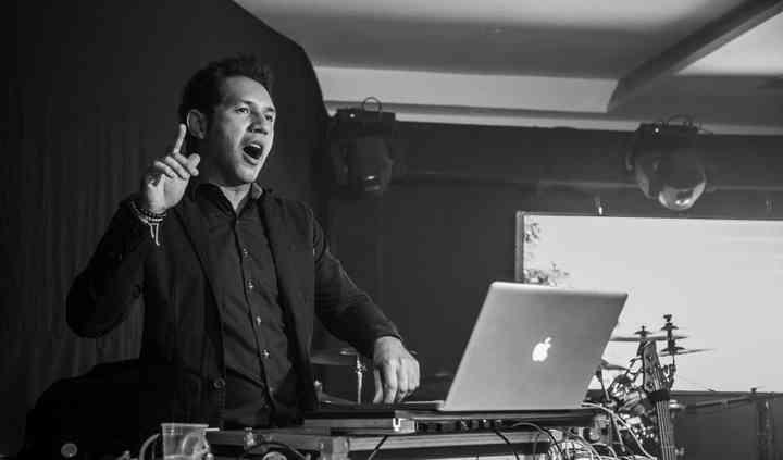 DJ Luciano Netto