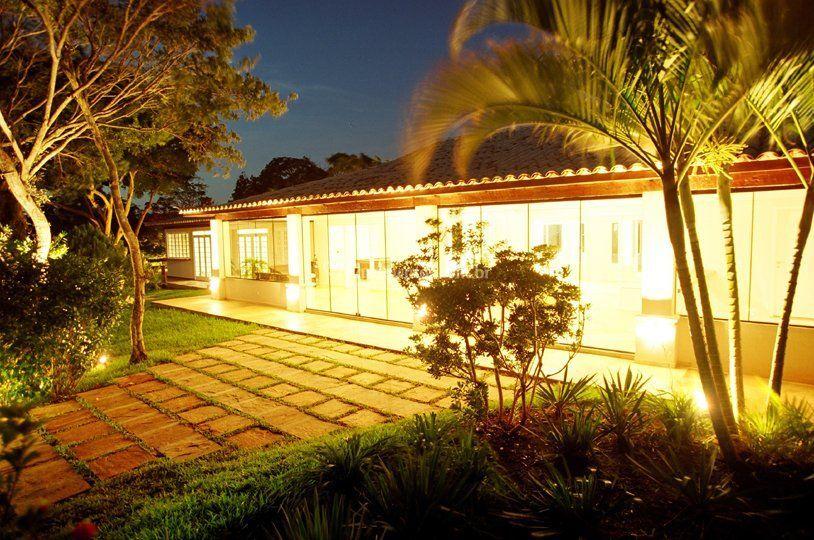 Clube house