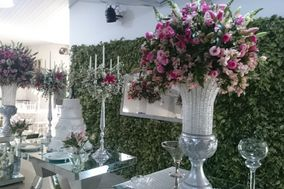 Flor e Arte Noivas e Decorações