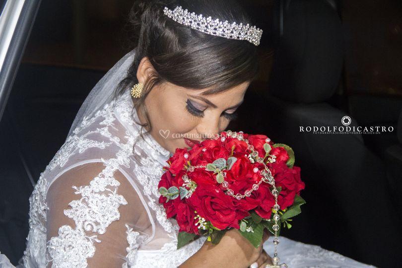Walleska, noiva de Rio Formozo