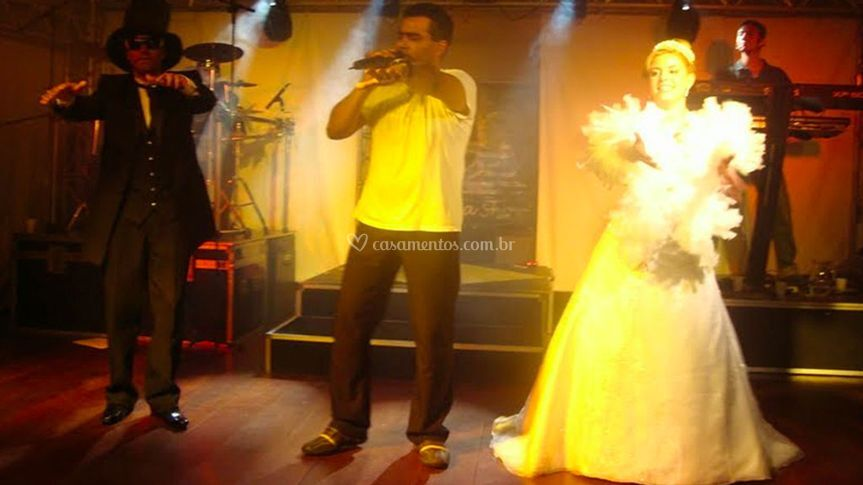 Banda H2O, Musicas Casamentos