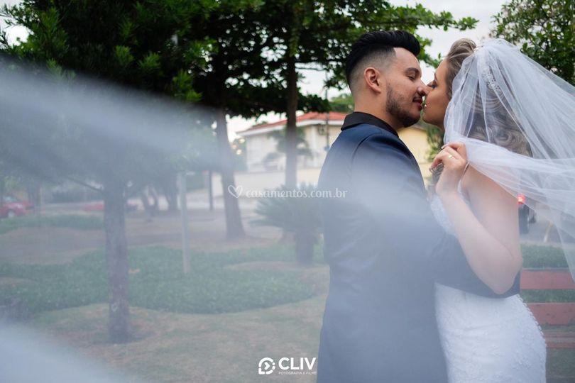 Amor em forma de foto