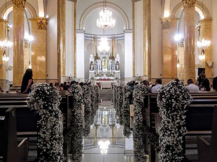 Paróquia São José do Belém