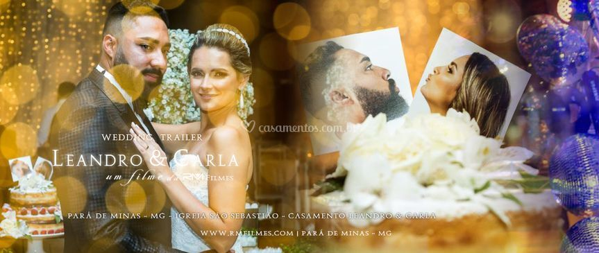 Leandro & Carla | Wedding