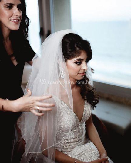 Noiva Celesta