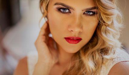 Israella Gabrig - Maquiagem e Penteado 1