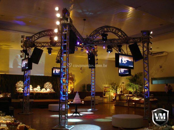 VM Produções e Eventos