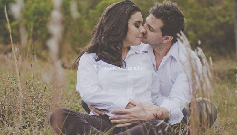 Ensaios pré-casamento