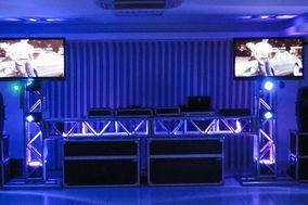 AD Produções Sonorização e Iluminação