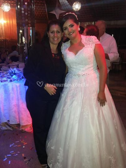 Casamento Noely e Danilo