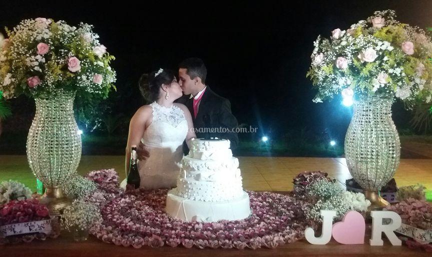 Casamento Jessica e Roger