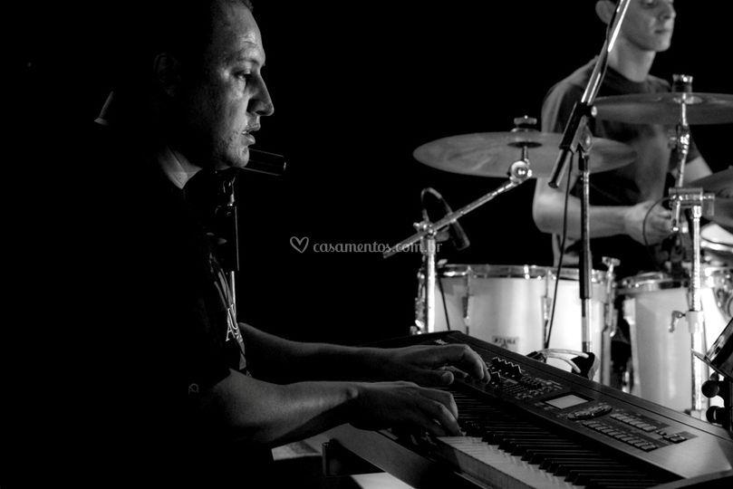 Lincolns Jazz Trio 2013