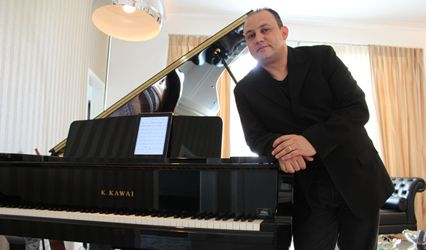 Pianista Lincoln Soares 1