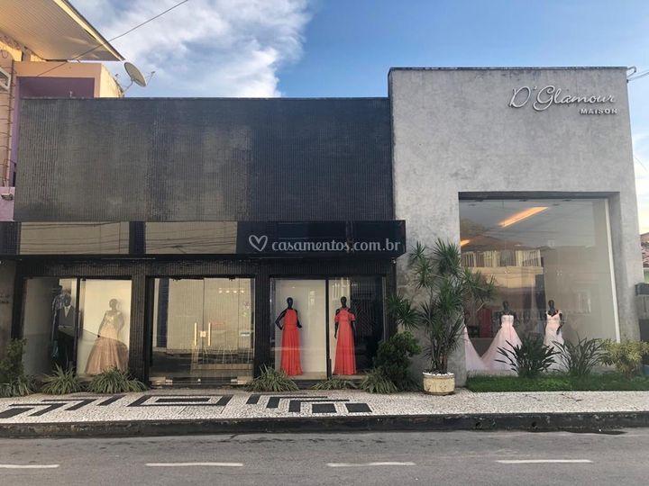 D'Glamour Maison