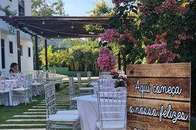 Pituaçu Garden Eventos
