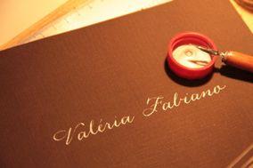 Valéria Fabiano Calígrafa