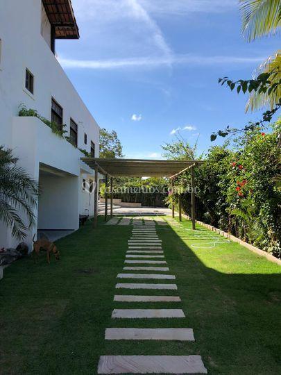 Pituaçu Garden