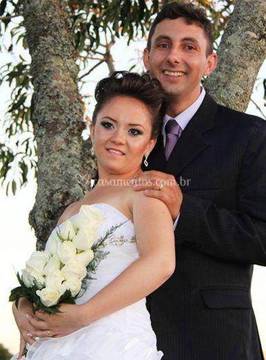 Fotografo de casamento