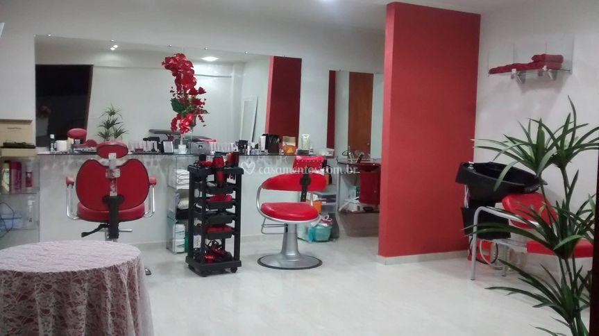 Nosso Local de Studio Rk Noivas