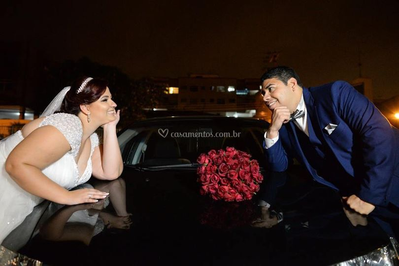 Casamento Marianna e João
