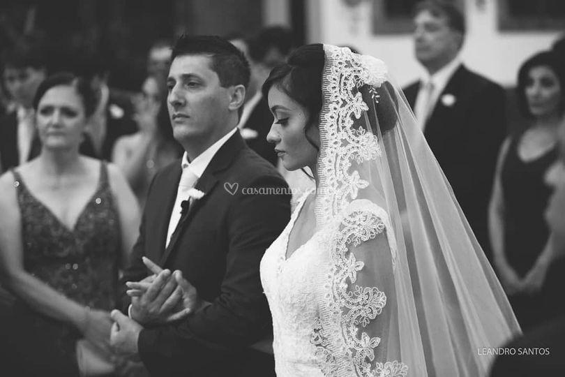 Casamento Fernanda e Emerson