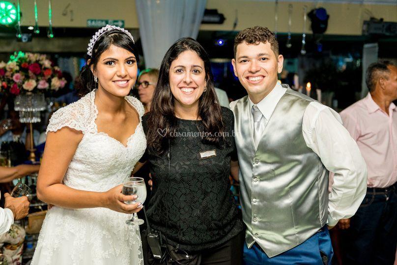 Casamento Mayara e Diogo