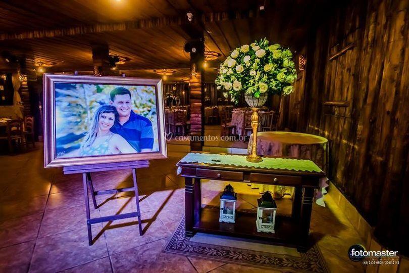 Casamento Claudia e Tiago