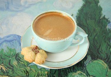 Cafés deliciosos