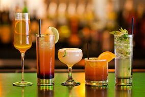 Charlitos Barman, Drinks e Coqueteis