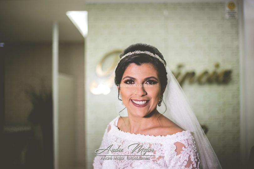 Charme da noiva