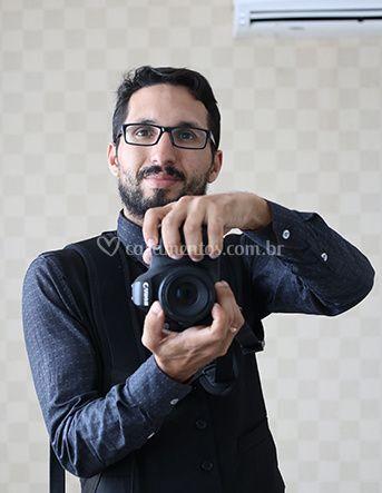 Fotografo André Major