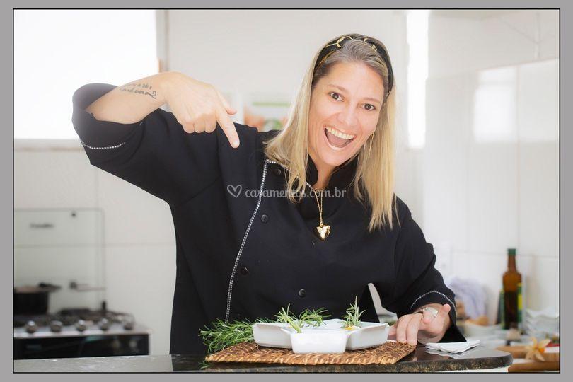 Chef Lisa Noel