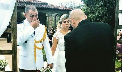 Cristiano de Paula Celebrante Social