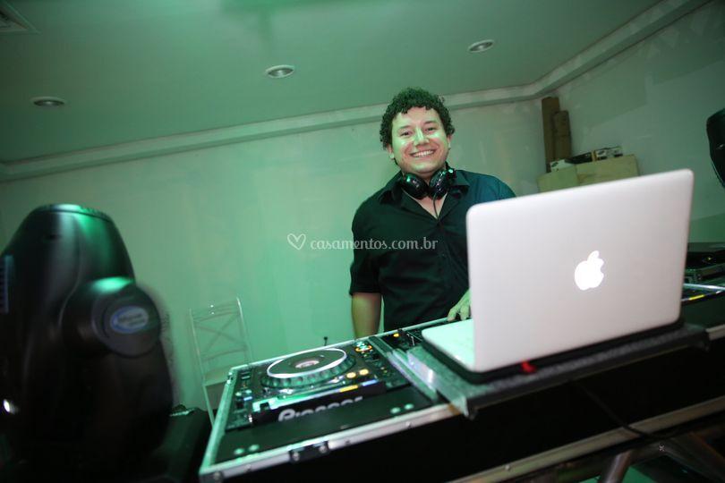 DJ João Rosa