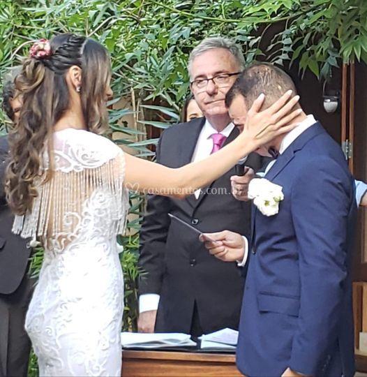Gabriela e Bruno